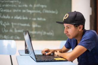 ensino por competências